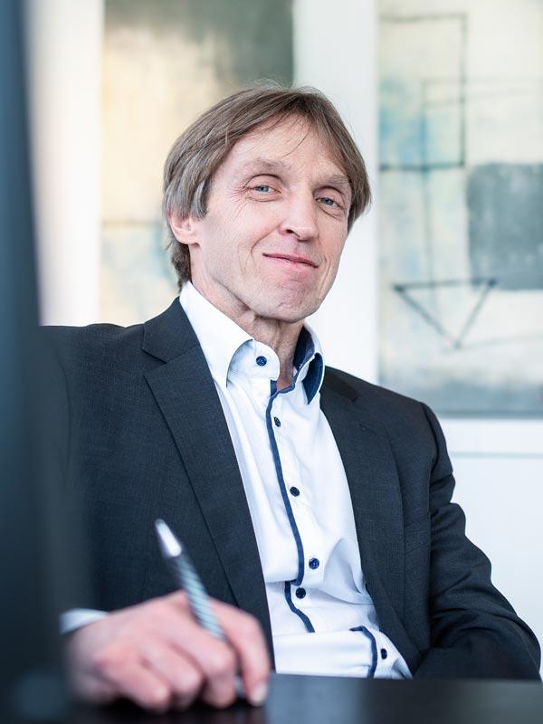Reinhard Siol