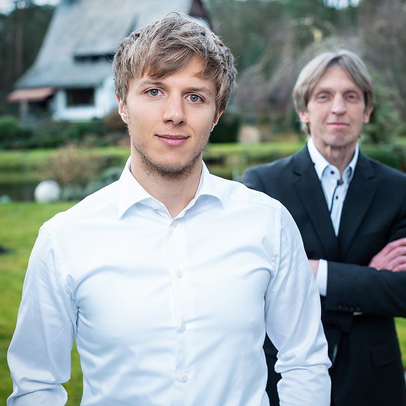 auxmed Familienunternehmen Jan Siol